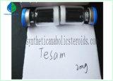 Rohes Peptid-Puder Tesamorelin Muskel-Gebäude CAS 218949-48-5