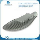 Lámpara de calle solar al aire libre de la luz LED de la viruta de la MAZORCA del placer De-Al03