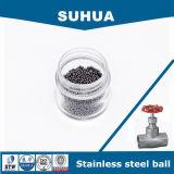 шарик Ss316 нержавеющей стали 2mm