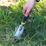 Комплект инструмента сада 7 частей вклюает 6 инструментов с сверхмощный головками Бросать-Алюминия & эргономическими ручками и 1 Tote сада