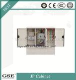 ステンレス鋼の統合された電気分布キャビネット