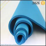 Personnalisé 1 couvre-tapis de yoga de 2 pouces, couvre-tapis de forme physique de fournisseur chinois
