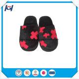 Оптовая торговля Логотип ножной подогреватели бутылочек мягкие тапочки для массовых грузов для женщин