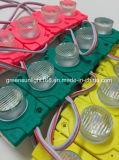 Свет модуля зеленого цвета СИД SMD 3030