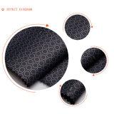 C1141/1 делают ткань водостотьким PU полиэфира напечатанную Pongee скрепленную Elastane для одежды напольных спортов