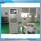 Тип высокочастотный шкаф Electrodymatic машины фабрики Dongguan испытания на вибропрочность