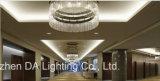 luz de tira flexível do diodo emissor de luz do medidor de 3528 /3000k/60ledper