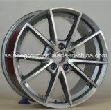 A alta qualidade de Sainbo roda F80505 para bordas da roda da liga do carro de Audi