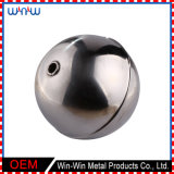 La alta demanda de metales de precisión de piezas de mecanizado CNC personalizado