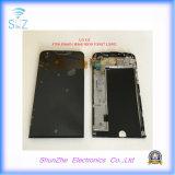 LG G5 F700 Vs987 H868 H850のための移動式スマートな携帯電話のタッチ画面LCD
