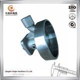 ステンレス鋼の精密によって失われるワックスの鋳造の無水ケイ酸SOLの投資鋳造