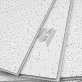 De afgeschuinde Tegular Minerale Systemen Suspensiton van het Plafond van de Vezel Akoestische