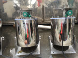 Acero 304 de salto de agua Chorros de fuente mayor de la fábrica de acero