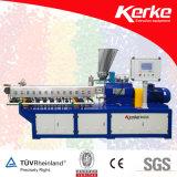 実験室の販売のためのプラスチックペレタイジングを施す機械