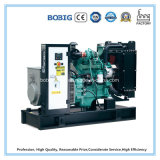 Generatore diesel industriale 60Hz di uso 50kw Cummins
