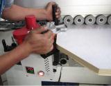 Ручная машина кольцевания края для Woodworking