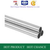 SUS 201, 304, 304L, 316, tubo dell'acciaio inossidabile della linea sottile 316L