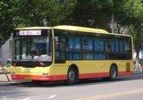Visualizzazione ambrata esterna superiore della destinazione del bus LED di colore del livello P10, comitato del bus LED