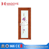 Porte de bonne qualité de toilette de type chinois avec la configuration traditionnelle