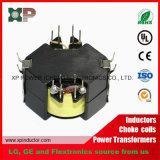 Transformador RM8 para aprisa cargar