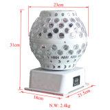 Lumière laser tournante d'instantané d'usager de disco de la lumière DEL d'étape de lanterne (YE001B)
