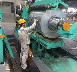 Acero galvanizado sumergido caliente primero de la calidad SGCC JIS-G3302 en la bobina para el material de construcción