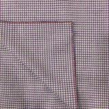 Меньшяя ткань шерстей Houndstooth для шинели