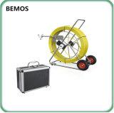 "160m Abwasserkanal-wasserdichtes Kamera-Rohr-Rohrleitung-Abfluss-Kontrollsystem 7 "" LCD DVR"