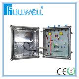 Im Freien Optikempfänger und im Freien optischer Knotenpunkt mit Ausgabe Level102~104dBuV