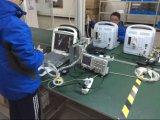 Портативная сердечная машина ультразвука Doppler 3D 4D цвета компьтер-книжки