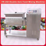 두 배 축선 믹서 음식 Fr 250 및 고기 섞는 기계