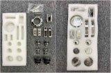 Accessori del hardware del kit dell'acquazzone del doppio portello