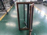 Woodwin Hauptprodukt-Holz und zusammengesetztes Aluminiumfenster