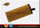 filtro de petróleo auto del recambio 11428507683 04152-Wa010-00 para BMW