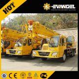 Gru montata camion cinese Qy50k della gru Xcm da 50 tonnellate