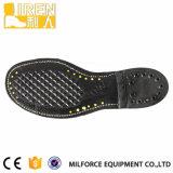 Nova moda de boa qualidade Genuine Cow Leather Military Boot