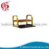 Популярные металлические рамы детей ресторанов стулья