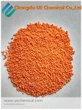 粉末洗剤のためのカラー斑点
