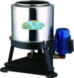산업 세탁물 세륨을%s 가진 탈수 기계 회전시키는 탈수함 기계