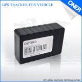 Perseguidor impermeável tempo real do GPS com seguimento do cartão duplo