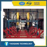Saldatrice cinese per la struttura d'acciaio del fascio di H