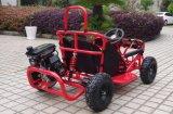 安い競争がガス小型Kartの行く80ccと中国の涼しい赤はKart行く