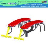 Outdoor School Équipement de fitness Equipement d'exercice pour parc extérieur (HD-12706D)