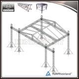 Im Freienprojektions-Aluminiumkonzert-Beleuchtung-Aufzug-Binder-System