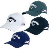 Sombrero de algodón auténtico de los hombres del golf, casquillos de Flexfit del bordado (A930)