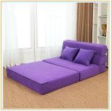 Materasso brandnew 195*72cm della base di sofà del tessuto 3 tre Seater