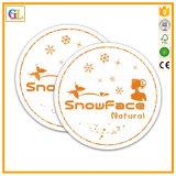 De Stickers Logoo van uitstekende kwaliteit