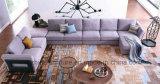 Conjunto del sofá de la tela de Furntiure de la sala de estar de Hotsale
