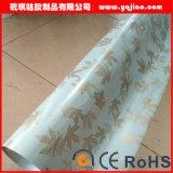 높은 광택 있는 합판 제품 PVC 장 새로운 디자인 높은 광택 PVC 자동 접착 필름