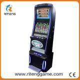 Slot machine del casinò in macchina del gioco della scanalatura da vendere